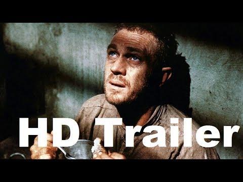 Papillon (1973) Official Trailer - Steve McQueen, Dustin Hoffman Movie (FULL HD)