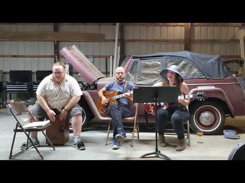 """Willys-Overland Sessions Day 1 """"I See You"""" - Missio"""