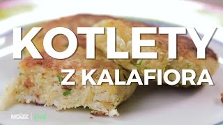 Kotlety z kalafiora - Noizz Food