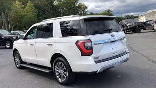 2018 Ford Expedition near me Milford, Mendon, Worcester, Framingham MA, Providence, RI 19-771A