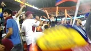 VENEZUELA - WORLD BASEBALL CLASSIC, MIAMI, FLORIDA 3/18/2009