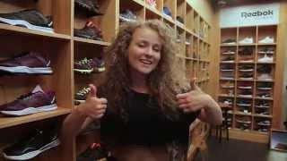 видео Reebok: Теперь фитнес – это спорт