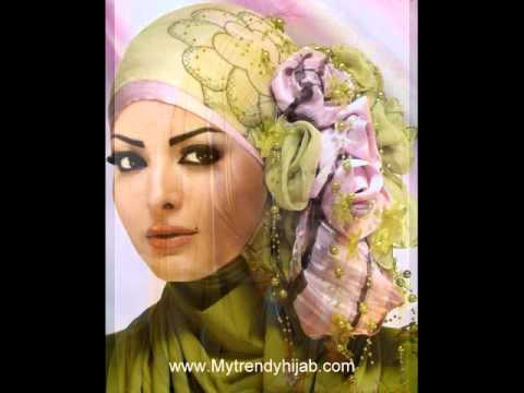 Hijabs 2012 - YouTube
