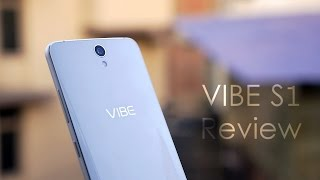 Lenovo VIBE S1 - Review