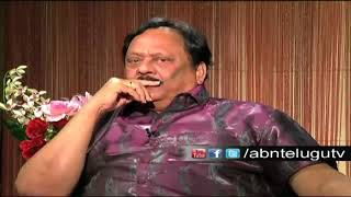 Actor Krishnam Raju Open Heart With RK | Full Episode | ABN Telugu