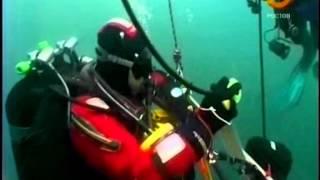 Технический дайвинг (Technical diving)
