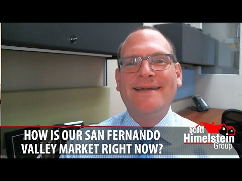 Porter Ranch Real Estate: The Past, Present, and Future of Our San Fernando Valley Market