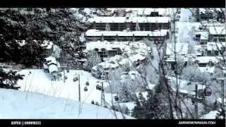 видео Горнолыжные курорты США