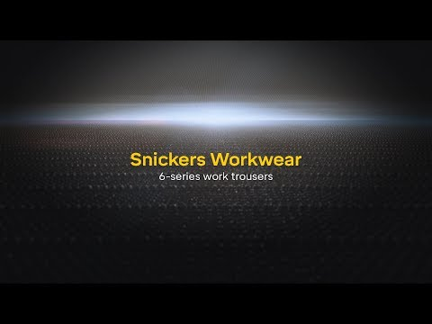 275915db747 Snickers Workwear – How Snickers Workwear trousers are made
