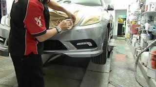www.touchuppaints.com.au masking for paint.MOV