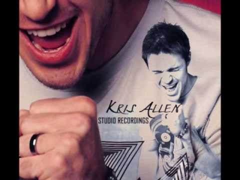 Kris Allen - Ain't No Sunshine (Studio Version)