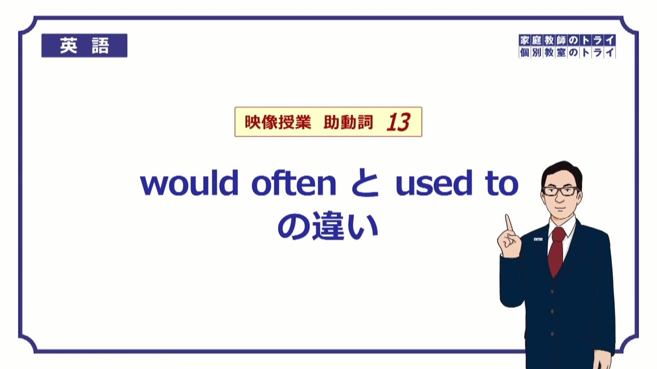 To 意味 used i Used to
