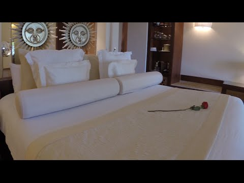 Excellence Playa Mujeres Room Tour / Review - BEST in Cancun, Mexico