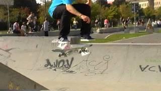 Tillmann Richter Day at the park