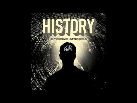History (Kid Kenobi Remix) - Groove Armada.mov