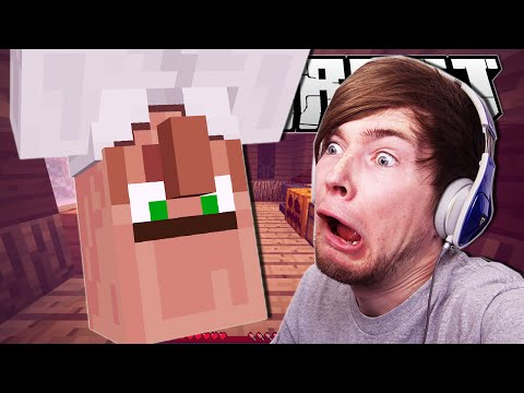 Minecraft | STUPIDEST SCREAM EVER?! | Lucid Nightmare Custom Horror Map