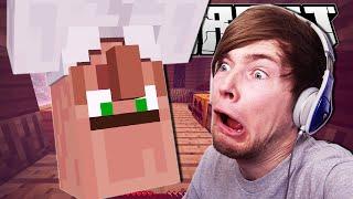 Minecraft   STUPIDEST SCREAM EVER?!   Lucid Nightmare Custom Horror Map