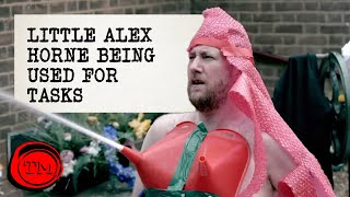 The Best of Little Alex Horne Being Used for Tasks | Taskmaster