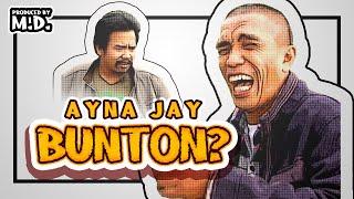 Bunton Kuarog & Badong (Official Pan-Abatan Records TV) Ilocano Igorot Comedy