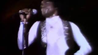 James Brown -Sex Machine Live Monterey (part 1)