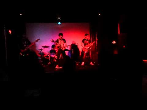 All Rights Reserved Live at The Dragonfly 11-12-14