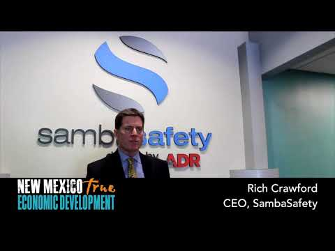 SambaSafety - New Mexico Economic Development
