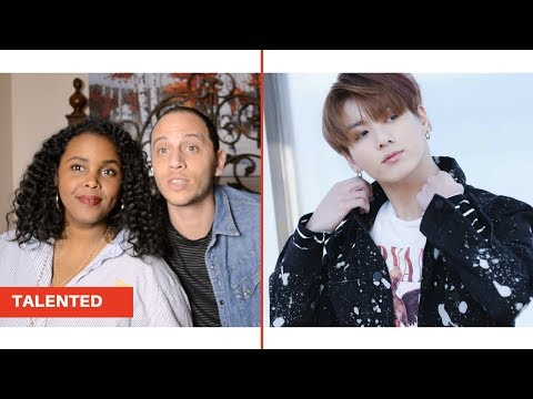 BTS JUNGKOOK IS GOOD AT EVERYTHING REACTION (BTS REACTION)