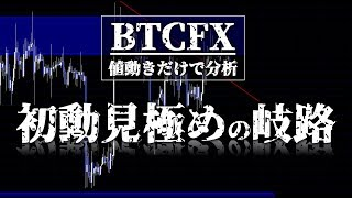 【BTCFX】初動見極めの分岐点(2018年1月18日) thumbnail