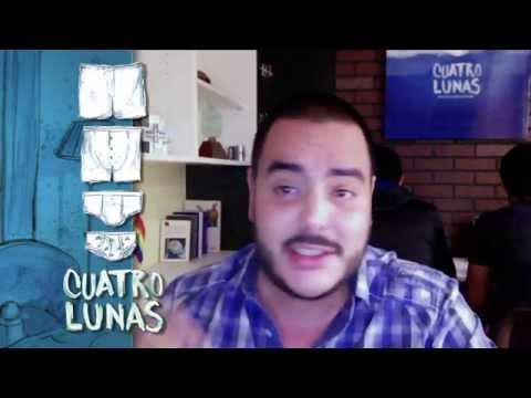 Invitación para participar en video oficial de tema de Cuatro Lunas