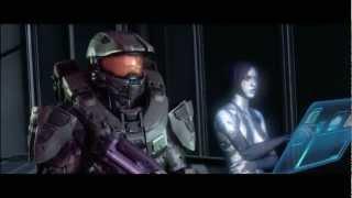 Halo 4 Campaign: All Cutscenes