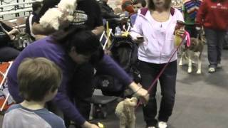 Columbus Pet Expo Pet Lover