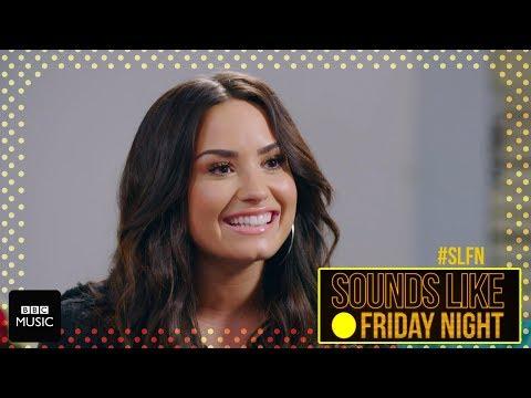 """Demi Lovato passes the """"Britishness Test""""!"""