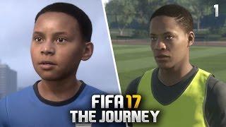 Video FIFA 17: The Journey - Part 1 - BEGINNING OF ALEX HUNTER'S STORY!!! download MP3, 3GP, MP4, WEBM, AVI, FLV Desember 2017