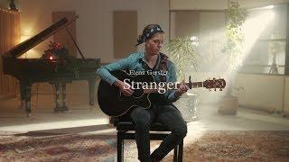 Elena Gerster - Stranger (StudioSession)