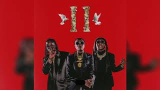 Migos - BBO (Clean) (Bad B*tches Only)  ft. 21 Savage