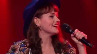 Feel the Voice! Jennie Lena sings 'Who's Loving You' by Michael Jackson