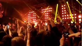 All Time Low - Talking and Dear Maria Count Me In Liverpool Guild Of Students 15/01/12