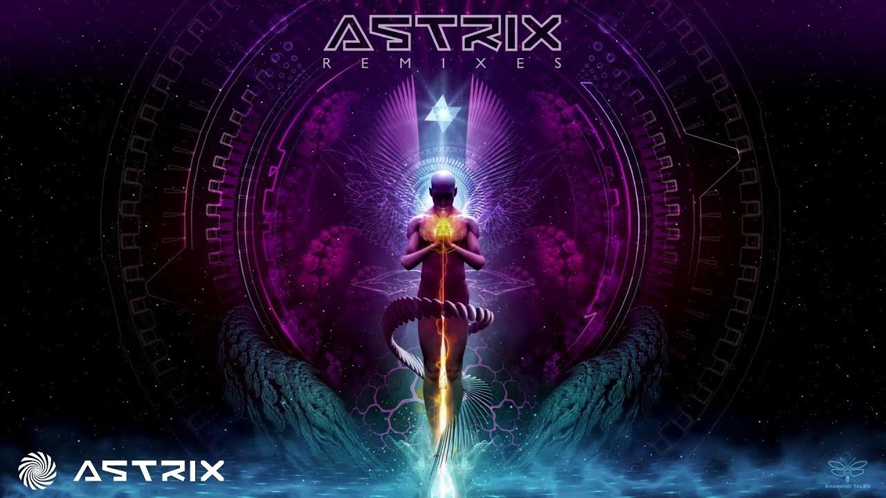 Astrix feat Guy Salama - Mir (Samra Remix)