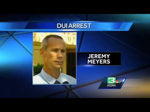 El Dorado Co. education superintendent accused of DUI
