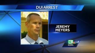 El Dorado Co. education superintendent accused of DUI