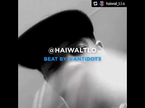 "HAIWAL T.L.O - STASH SPOT ""CHAOTIC ILLUSIONS""_VOL. 6 (BRAPP SERIES) $FAN FAVORITE$"
