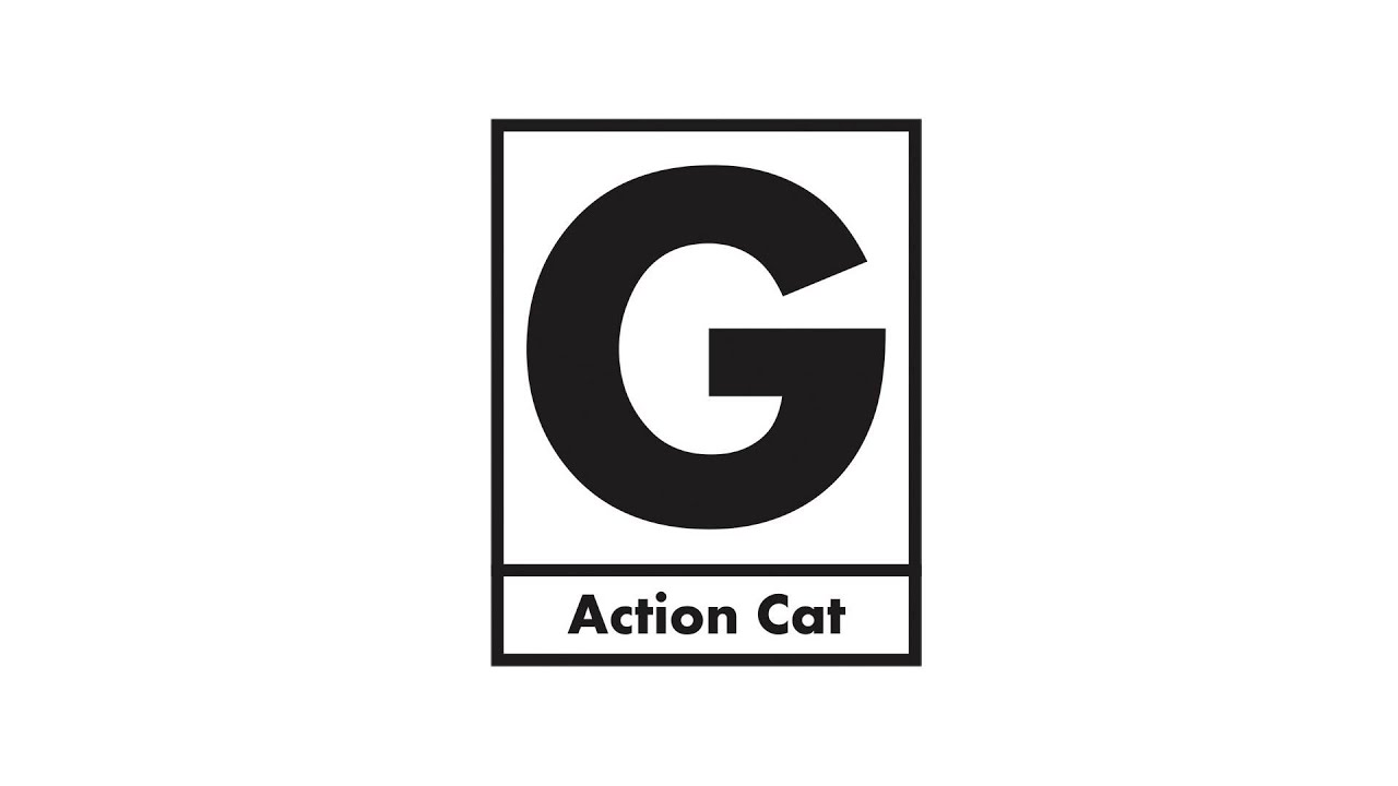Gerard Way Action Cat Official Audio Youtube