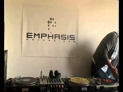 Emphasis Showcase: Steven Tang - RTS.FM.250312