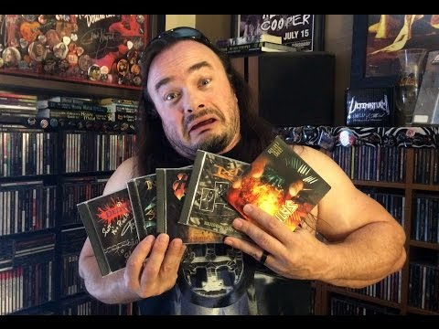 Whats Spinning 3 - Christian Metal Part 1 | Heavy Metal