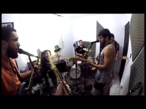 Society Experience - Rehearsal Session (Fuzz Studio 08/09/17)