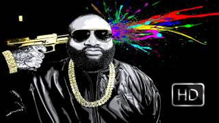 "Rick Ross (Mastermind) - ""Blessing in Disguise"""