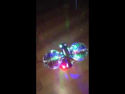 disco bal youtube