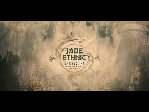 """Jade Ethnic Orchestra - """"Shenlong"""" PLAYTHROUGH by Jean-Gabriel Raynaud"""