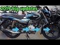 Bajaj Platina 110cc ASB 2019 review(5 new changes)