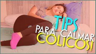 Prevenir ejercicios menstruales para colicos